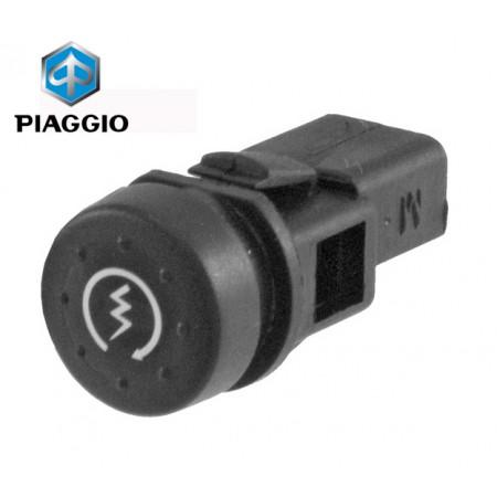 Startschakelaar-knop Piaggio Zip 4T