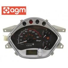 Cockpit OEM | AGM VX 50