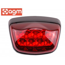 Achterlichtunit Zwart OEM | AGM VX / VXs