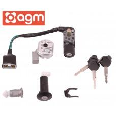 Contactslotset OEM | AGM VX / VXs