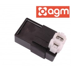 CDI-unit OEM 25km | AGM 10'