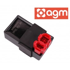 CDI-unit OEM 32km | AGM 10'