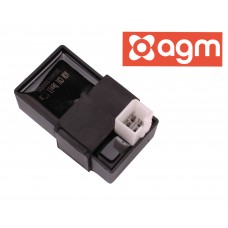 CDI-unit OEM Snel | AGM Caferacer