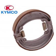 REMSEGMENTEN OEM | KYMCO SUPER-8 A
