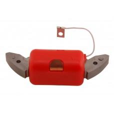 ONTSTEKINGSPOEL SOLEX 3800   RED