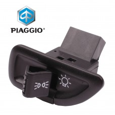 Lichtschakelaar OEM | Piaggio 2T