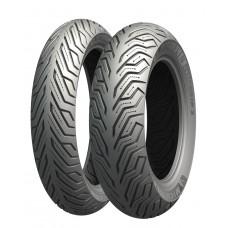 Buitenband Michelin 130/70-12 TL 62S City Grip 2 - Voor/Achter