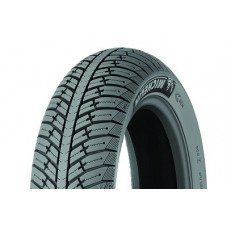Buitenband Michelin 120/70-12 TL 58S CityGrip Winter M+S