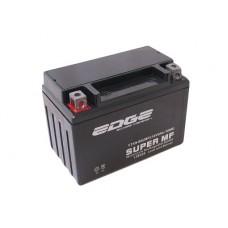 Accu Edge YTX9-BS (15x10,5x8,7 cm) gel vulling