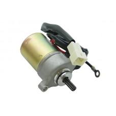 Startmotor Yamaha Neo's, Aerox, Giggle 4takt 50cc met kabel
