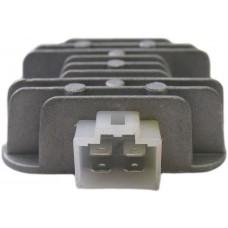 Spanningsregelaar China-Retro 4-Takt vierkante stekker 4-polig