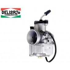 Carburateur vlakschuif Dellorto VHST 28  BS handchoke