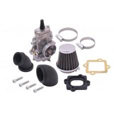 Carburateurkit Top-Performances Mikuni Minarelli-Horizontaal TPR360  ø24mm inclusief luchtfilter