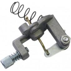 Carburateur deksel Dellorto C/S/GR 10638.53
