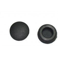 Afdichtingsdop Bofix voor spiegelgat 18mm (12 stuks)