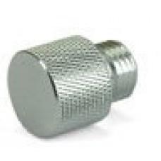 Olieplug Minarelli motor14mm zilver