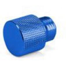 Olieplug Minarelli motor14mm blauw