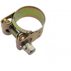 Bandklem / uitlaatklem Bofix W2 25-27mm RVS