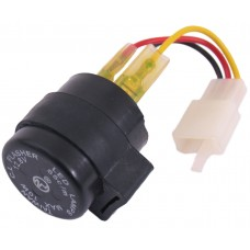 Knipperlichtrelais voor led 3 pins universeel 12 volt