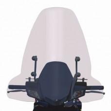 Windscherm Faco Kymco Super 8 vanaf bj. 2007 inclusief bevestigingsmaterialen
