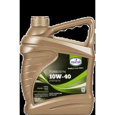 Olie Eurol 10W-40 Turbosyn  5-Liter