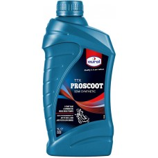 Olie Eurol Pro-Scoot (TT-X) - Semi Synthetic (1 liter)