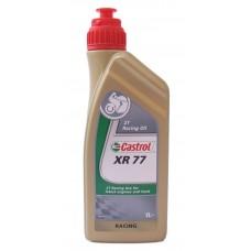 Tweetaktolie Castrol XR77  1-liter
