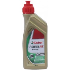 Olie Castrol 5W-40 RS Racing 4-Takt