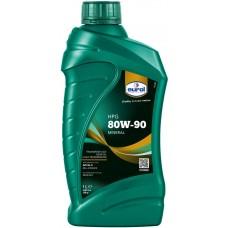 Carterolie Eurol SAE80W90 HPG (1 liter)