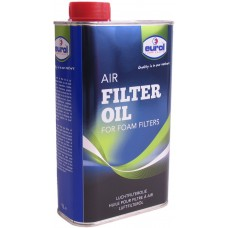 Filterolie Eurol 1-Ltr
