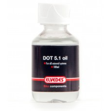 DOT 5.1 olie Elvedes universeel (100 ml)