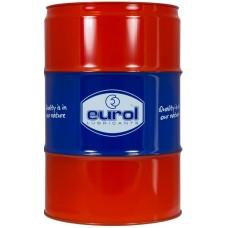 Olie Eurol 10W40 4T synthetische olie (60 liter vat)