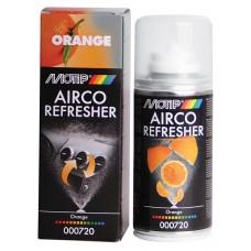 Airco Refresher MOTIP 150ml Orange