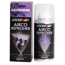 Airco Refresher MOTIP 150ml Lavender