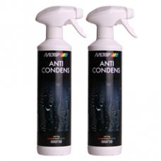 Anti-Condens-spray 500ml Motip