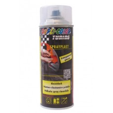 SprayPlastic 400ml  Blank-Vernis