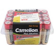 Batterij Camelion R6/AA Penlite Alkaline  (box á 24 stuks)