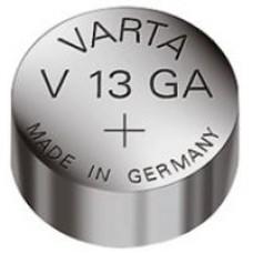 Batterij Varta Alkaline V13GA LR44