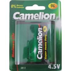 Batterij Camelion 4.5V (platte batterij)