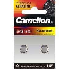 Batterij Camelion V12GA - LR43  (2-stuks)