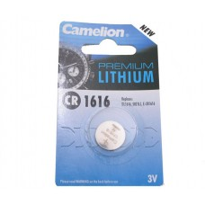 Batterij  3V CR1616
