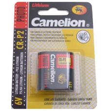 Batterij CR-P2  6-VOLT