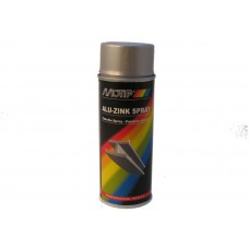 Spuitbus 400ml Alu Zinkspray