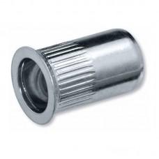 Blindklinkmoer Masterfix M5 staal (50 stuks)