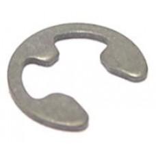 Asborgring Bofix 3-noks vooras 3mm (50 stuks)