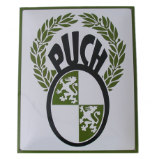Emaille Bord Puch 40*50cm