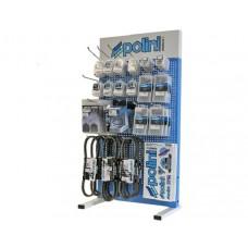 Display 50x95cm (zonder onderdelen) polini 097.0218