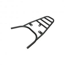 Achterdrager AGM Brash zwart mat orig