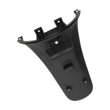 Achterspatbord Piaggio Zip 4t zwart