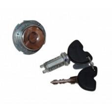Contactslot set anti-diefstal primav/sprin/vespa lx/vespa s/zip2000 hps